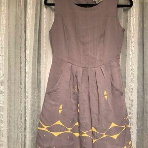 Esley casual dress